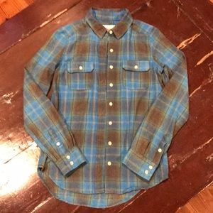 $6 with purchase!  Mossimo Button Down